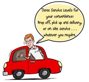 On-Site Louisville Computer Repair Co. - Chris Calkins Cartoon Image Final 2