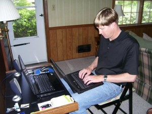 On-Site Louisville Computer Repair Co. Chris Calkins