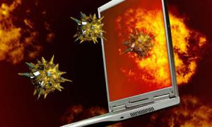 Computer Virus Louisville, KY