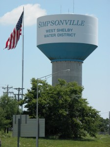 Simpsonville, KY