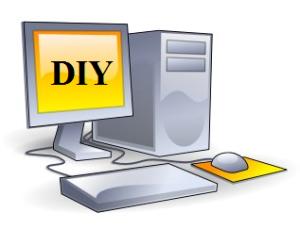 DIY Computer Service