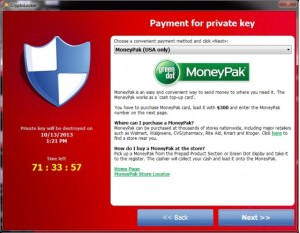 cryptolocker virus removal louisville kentucky
