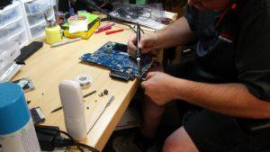 DC Jack Repair